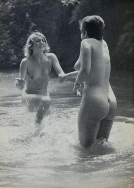 East german nudist confirm. join