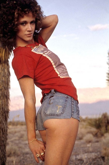 Something Young marilyn chambers pics