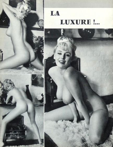 Sophia loren nackt nackt
